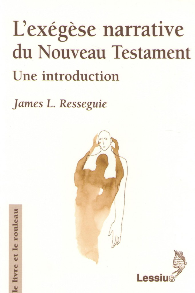 image EXEGESE NARRATIVE DU NOUVEAU TESTAMENT (L')