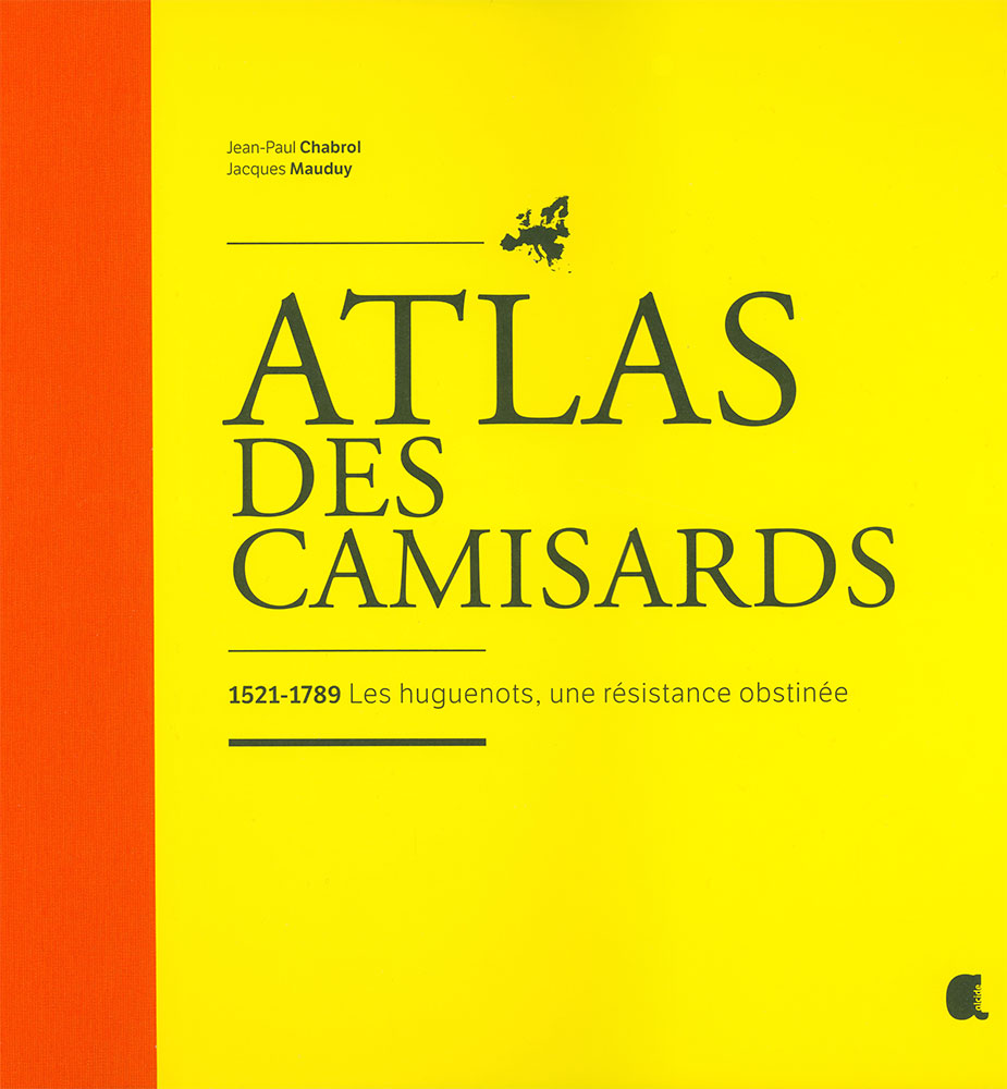 image ATLAS DES CAMISARDS