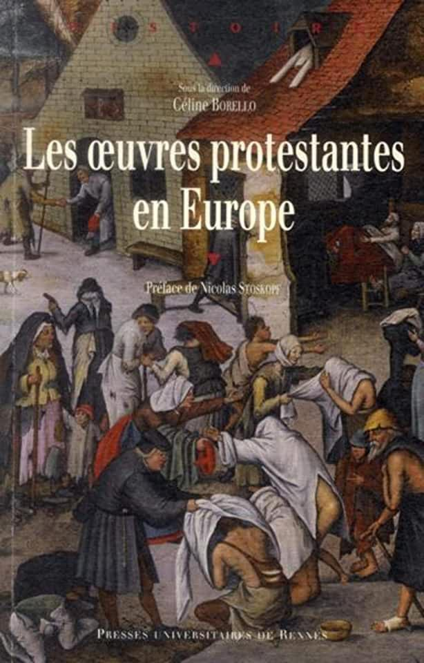 image LES OEUVRES PROTESTANTES EN EUROPE