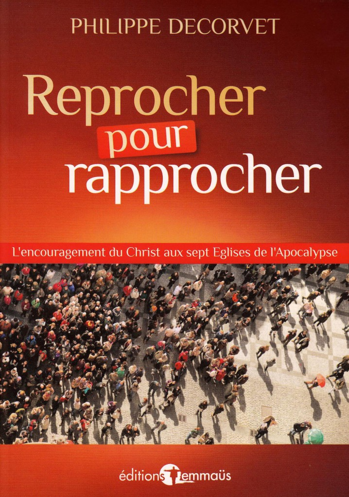 image REPROCHER POUR RAPPROCHER