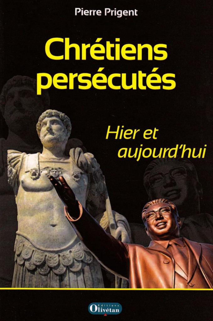 image CHRETIENS PERSECUTES