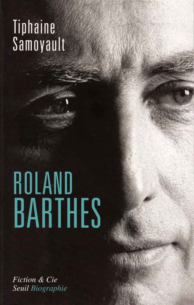 image ROLAND BARTHES