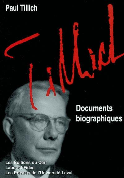 image DOCUMENTS BIOGRAPHIQUES