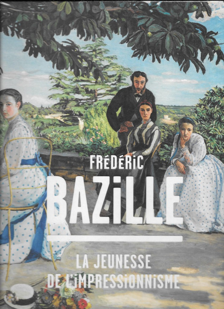 image FREDERIC BAZILLE