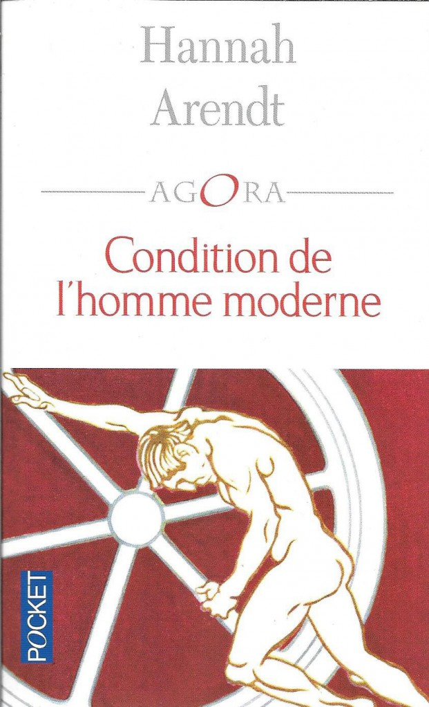 image LA CONDITION DE L'HOMME MODERNE