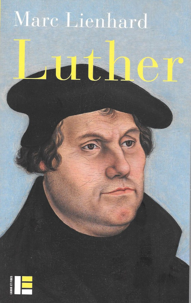 image LUTHER
