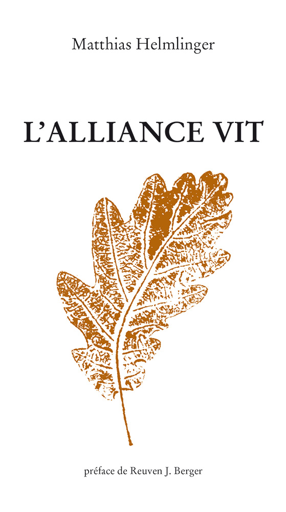 image ALLIANCE VIT (L')