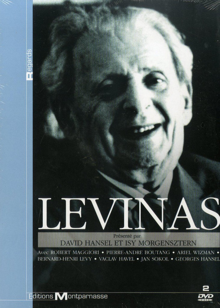 image REGARDS - LEVINAS - 2 DVD