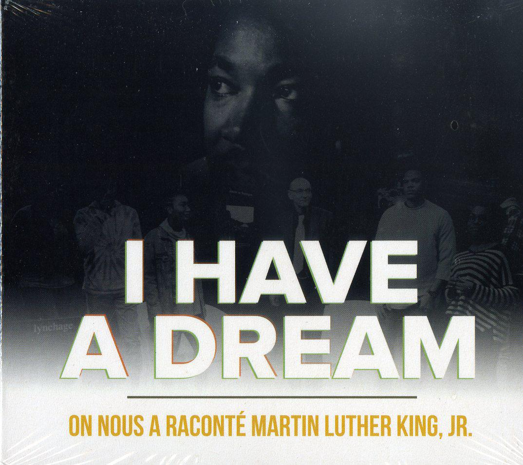 image I have à Dream - DVD