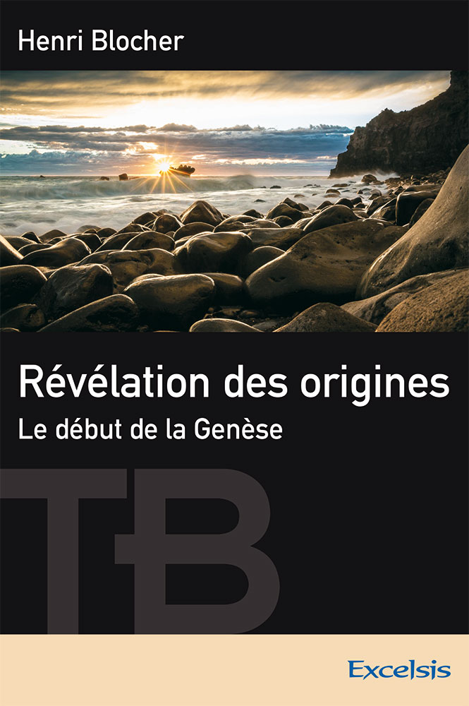 image REVELATION DES ORIGINES [BROCHE]