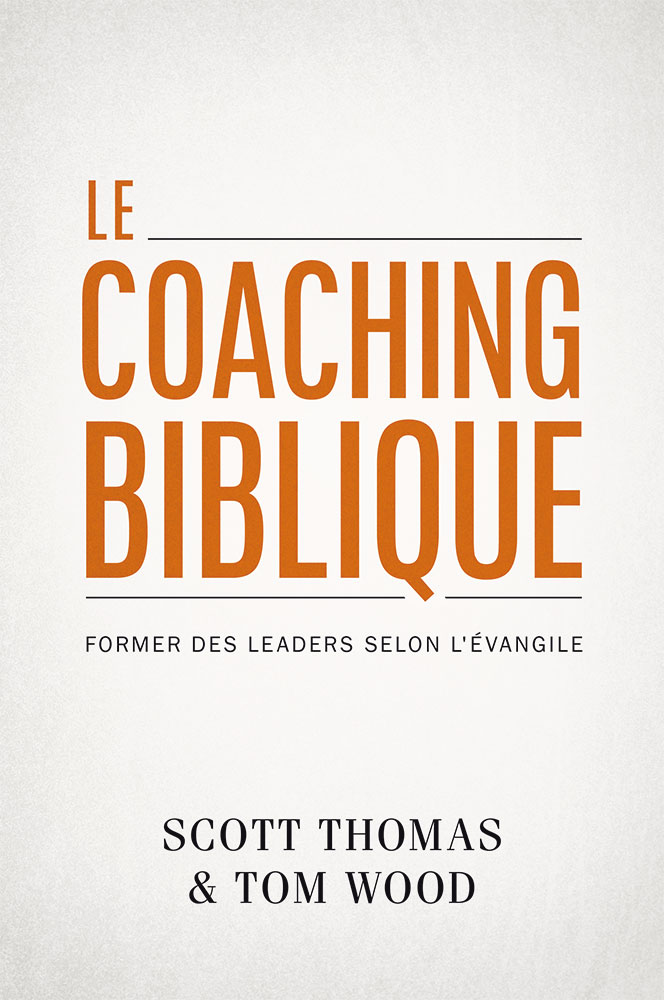 image LE COACHING BIBLIQUE