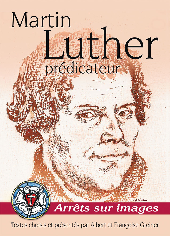 image MARTIN LUTHER PREDICATEUR