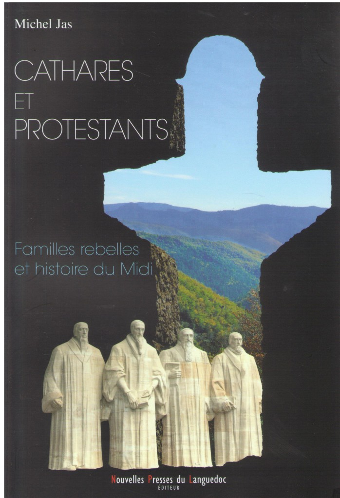 image CATHARES ET PROTESTANTS