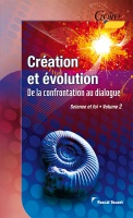 CREATION ET EVOLUTION