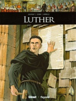 LUTHER (BD)