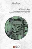 WILLIAM  PAUL TECHNOLOGIE, ENTREPRENARIAT ET RELIGION