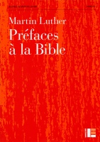 PREFACES A LA BIBLE