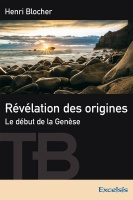 REVELATION DES ORIGINES [BROCHE]