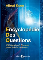 ENCYCLOPEDIE DES QUESTIONS [RELIE]