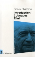 INTRODUCTION A JACQUES ELLUL